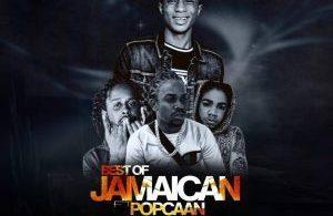Best Of Jamaican Mix - Popcaan, Jahmeil, Alkaline ....