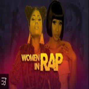 [Foreign Mixtape] Girls Run The World Trap Mix