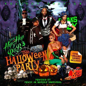 HIPHOP & R&B Foreign Dj Mixtape October 2019