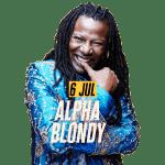 Alpha blondy DJ Mix (Alpha blondy All Songs)