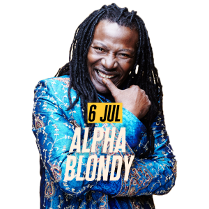 Alpha blondy DJ Mix (Alpha blondy All Songs)