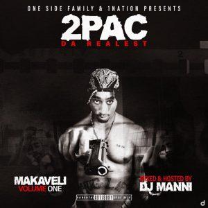 Best 2pac Dj Mixtape (Tupac Shakur Songs)
