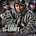 Best of G-Unit Mixtape - G-Unit Non Stop Mix