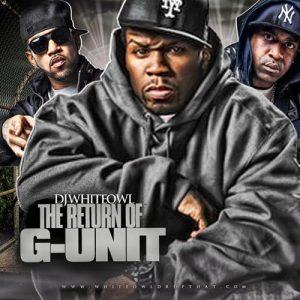 Best of G-Unit Mixtape - G-Unit Non Stop Mix