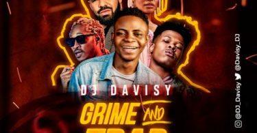 DJ Davisy - Grime & UnLimited Trap Mixtape
