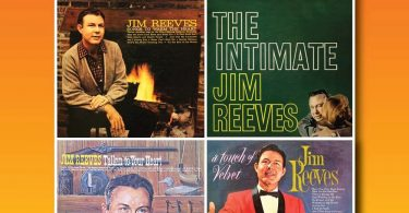 Jim Reeves Greatest Hits Mixtape (Jim Reeves Best Songs)