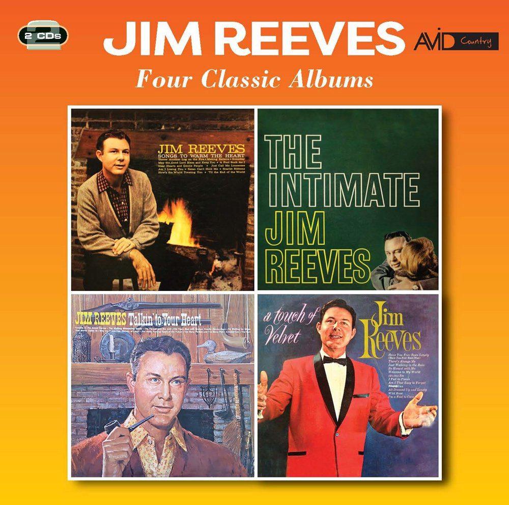 Download Jim Reeves Greatest Hits Mixtape (Jim Reeves Best Songs) Fast