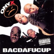 Onyx Rap Group Hardcore HipHop Mixtape (Onyx Mix)