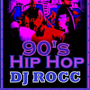 90s Hip Hop And R&B Mix - Riding Shotgun Throwbacks