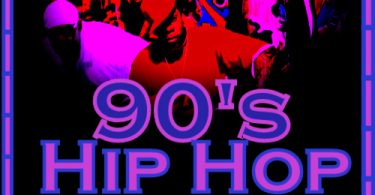 90s Hip Hop And R&B Mix - Riding Shotgun Throwbacks