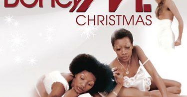 Best Boney M Christmas DJ Mix (Greatest Xmas MP3 Songs)