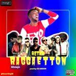 Dj Abdon - NonStop Reggaeton Mixtape