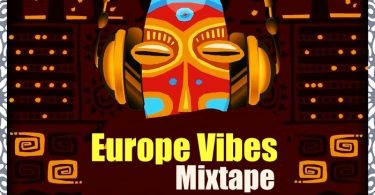 Europe Vibes Mixtape - December 2019