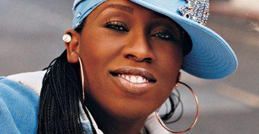 Missy Elliott DJ Mix (Missy Elliott Greatest Hits)