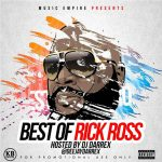 [Updated] Best Of Rick Ross Dj Mixtape (ROZAY MiX)