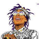 Best Of Wiz Khalifa Mix (Wiz Khalifa Old & New Mp3 Songs)