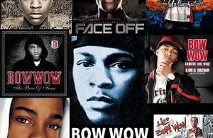 Bow Wow DJ Mixtape (Old Lil Bow Wow Songs)