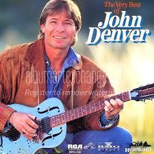 John Denver Greatest Hits DJ Mixtape (Best John Denver Songs)