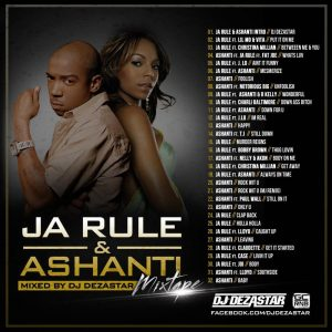 Best of Ja Rule & Ashanti Greatest Hit Songs Mixtape