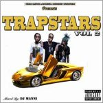 Dj Manni – Trap Mixtape (Trapstars (Vol. 2) Mix)