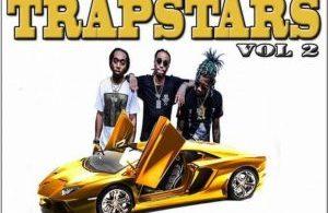Dj Manni – Trap Mixtape (Trapstars (Vol. 2) Mix)