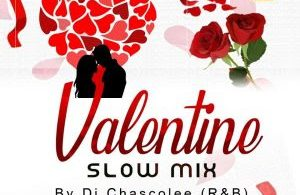 Valentine Slow Love Songs Mix | 80s R&B Mix