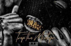 DJ Rhell – Trap Tha Mixtape (Foreign Trap DJ Mix 2020)