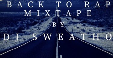 DJ Sweatho – Back To Rap Mix (Best Rap DJ Mix 2020)