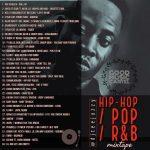 Dj Tee Jazzy - Best Hip-hop X Pop X R&B Mix 2020
