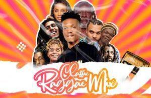 DJ Yomc – Classic Reggae NonStop Mp3 Mixtape 2020