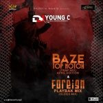 DJ Young C – Trap Playback Mix (TRAP Oldies Mixtape)