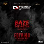 DJ Young C - Top Notch Trap Mix Mp3 Songs 2020