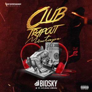 Club Trapout Mixtape (America Mp3 Songs DJ Mix 2020)