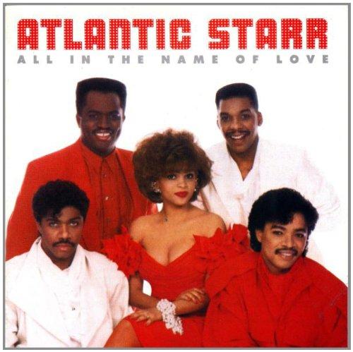 Atlantic Starr Greatest Hits Mix (Atlantic Starr Non Stop Mixtape)