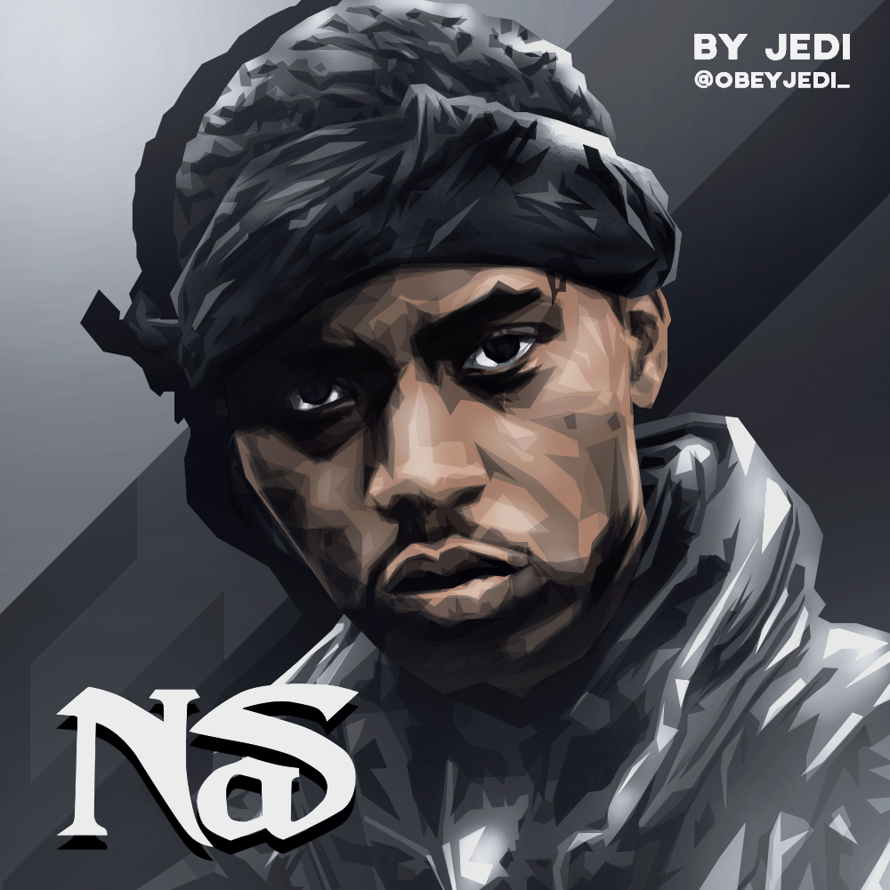 Best of Nas Mixtape (Nas Hiphop Mp3 Songs Mix)