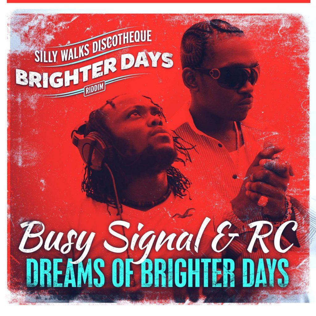 Brighter Days Riddim MegaMix (Brighter Days Riddim Mixtape)