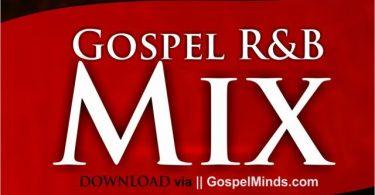 Gospel R&B Mixtape