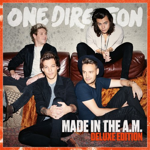 One Direction Mixtape (One Direction Mp3 Songs DJ Mix)