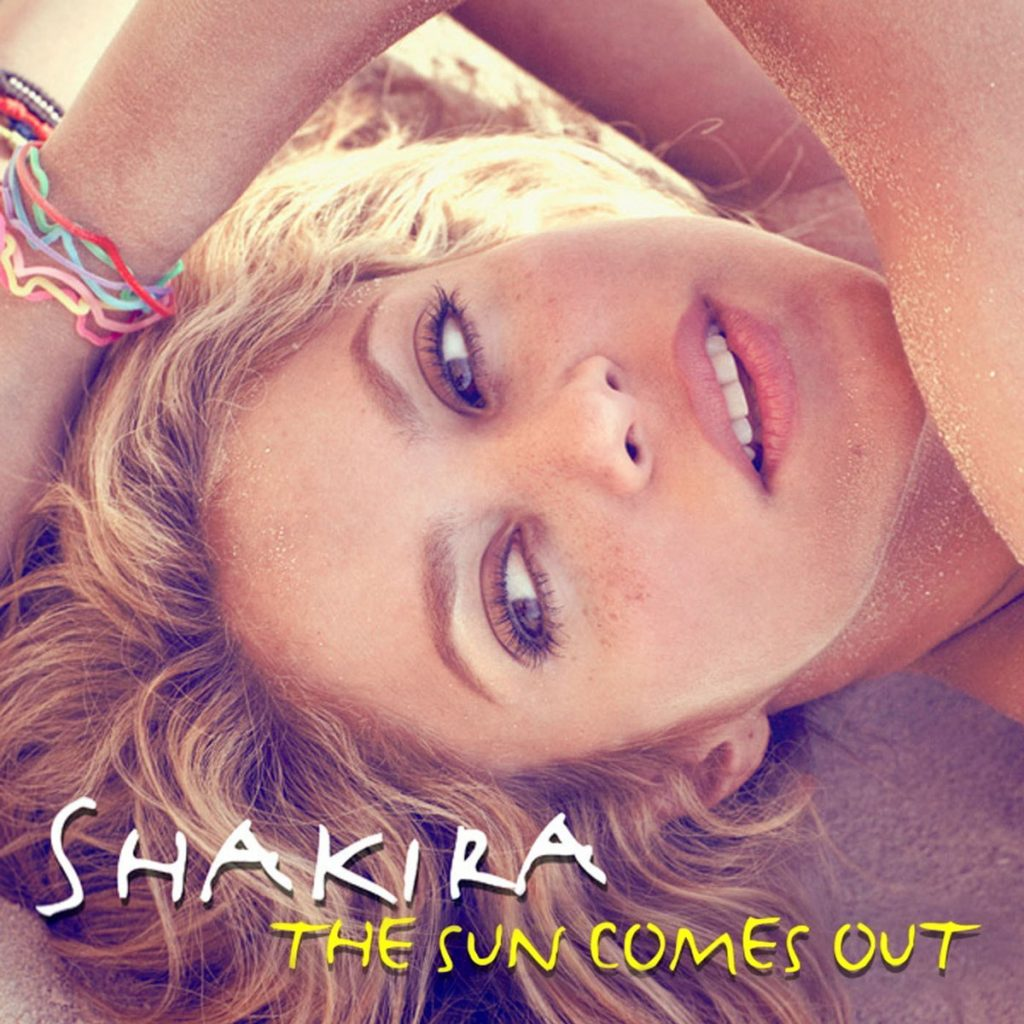 Shakira DJ Mixtape (Best of Shakira Mp3 Songs Mix)