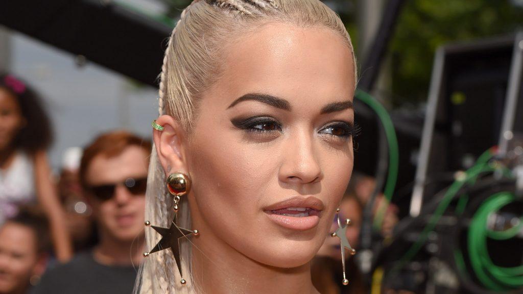 Best of Rita Ora DJ Mix - Rita Ora Audio Mp3 Songs Mixtape