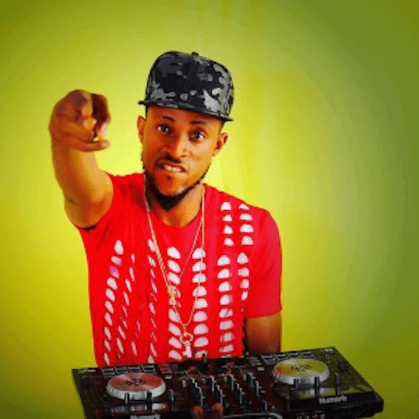 Binlatino - Old 90's Reggae Dancehall DJ Mix