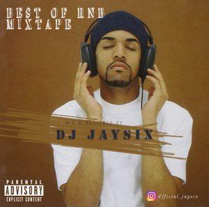 DJ Jaysix - Best Of Non Stop RnB Mix 2021